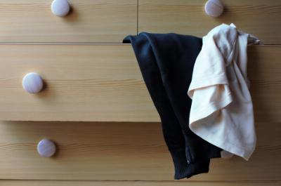 タンスやウォークインクローゼットの季節の衣替え・衣類の整理:家事代行